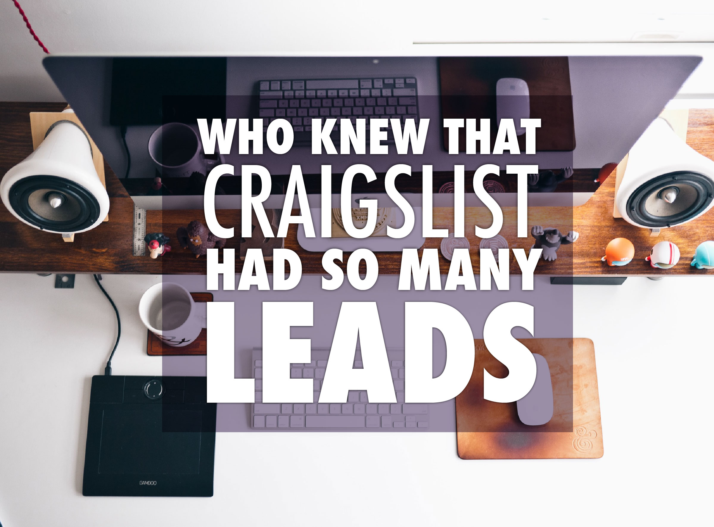 Get Real Estate Leads From Craigslist: The Definitive Guide by Tyler Zey