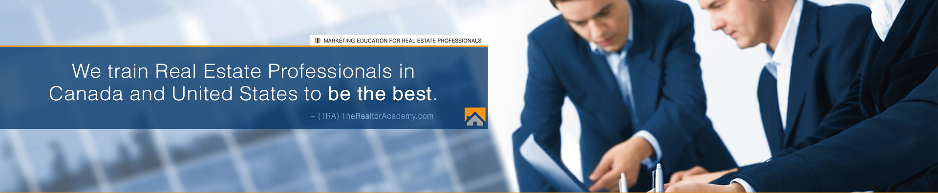 Become The Realtor You Always Wanted To Be. Learn From Industry Experts U0026 Real  Estate Mentors.